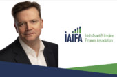 The Irish Asset and Invoice Finance Association appoints David Avery as Chairperson.