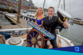 All aboard for the MII Cork Maritime Ball 2020!