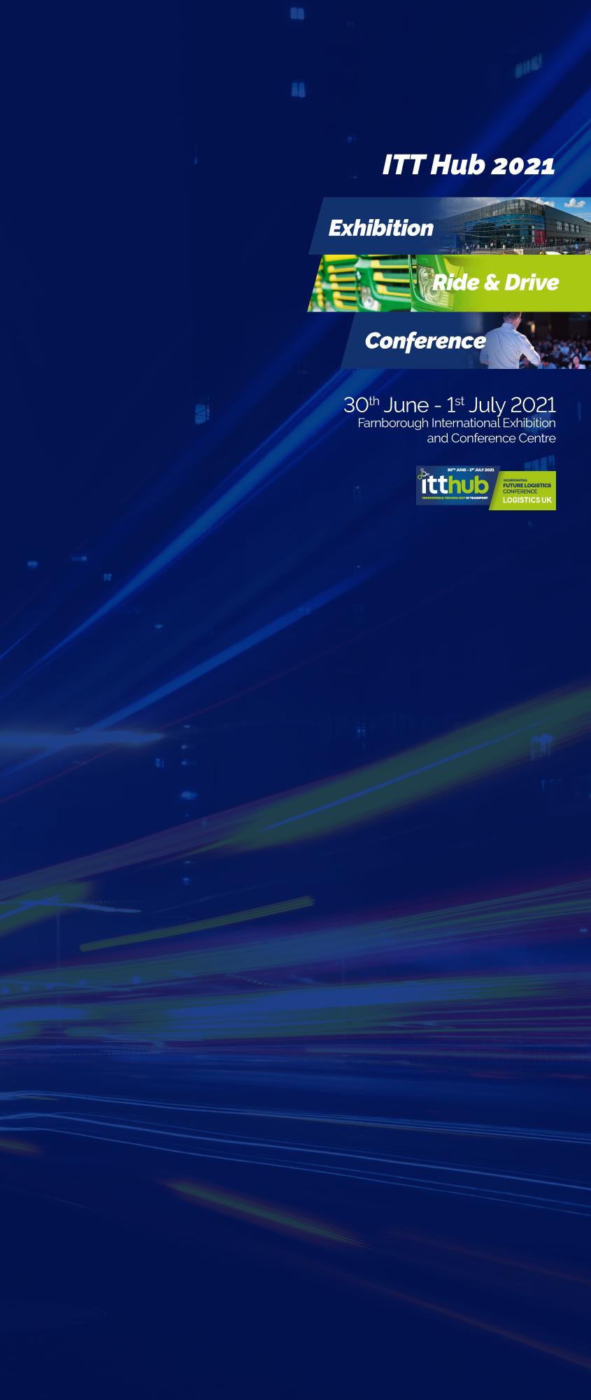 ITT Hub 2021