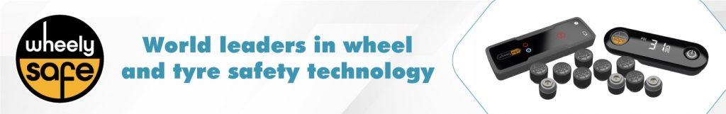 Wheely Safe